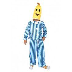 Πυτζάμα Μπανάνα αποκριάτικη στολή ενηλίκων