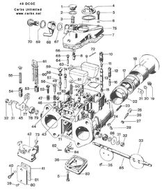 22 best 51 chevy 3100 ifs plan images chevy 3100 chevy pickups weber 40 dcoe 151 diagram performance engines performance parts combustion engine diagram