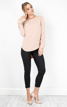 160 best classy casual work outfits for women career ove -page 21 Casual Office Attire, Business Casual Attire, Casual Work Outfits, Professional Outfits, Mode Outfits, Work Casual, Fall Outfits, Fashion Outfits, Fashion Mode
