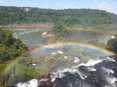 Puerto Iguazú in Misiones,Argentina