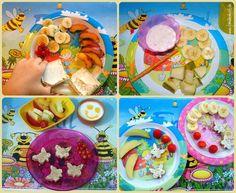 Wir sammeln Frühstücksideen für Kinder, um einen guten Start in den Tag zu haben. Mit unseren Ideen für das Kindergartenfrühstück erhalten eure Brotdosen eine tolle Füllung