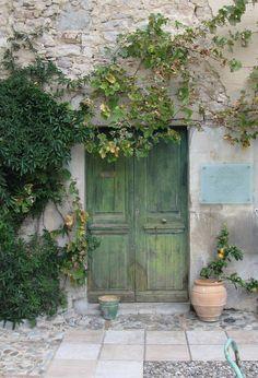 Cesseras, Languedoc-Roussillon, France