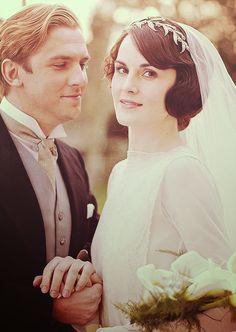 Mary & Matthew| Wedding Day