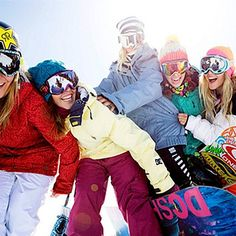 before i die i want to go on a board trip wit my girls