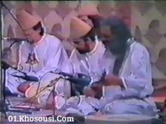 Lotfi & Nimatullahi Sufi Ensemble    -   محمدرضا لطفی و گروه موسیقی خانقاه نعمتاللهی