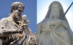 [VIDEO] Hoy se celebra la Solemnidad de San Pedro y San Pablo
