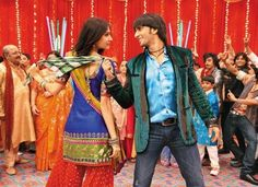 Best Bollywood Dance Numbers For Your Crazy Bachelor Party