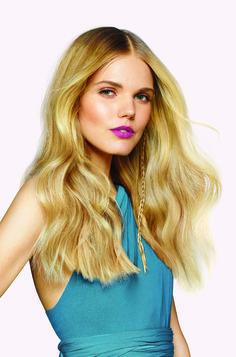 3 idées de tresses pour accessoiriser vos coiffures -  http://po.st/IodrVd - #ghdetvous