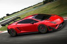 Lamborghini Gallardo GT3 FL2