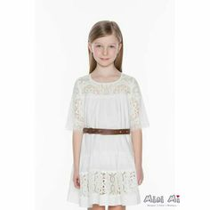 #outfit #dress #ibiza #blanco #white #chic #boho #newcollection #SS16 #minimiboutique buy on  www.minimiboutique.com