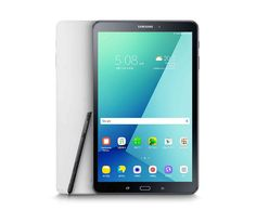 Samsung Galaxy Tab A (2016) with S Pen now official