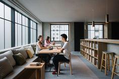 Airbnbの東京オフィスがおしゃれすぎて、社員じゃなくても働きたいレベル