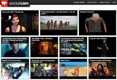 Socialcam Grabs 4 Million New Users