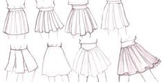 anime+step+by+step+drawing+body | Manga Tutorials - How to Draw Japanese Sailor School Uniforms for ...