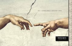 Advertising by Leandro Chaves, via Behance