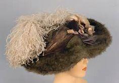 1910- ladies hats -