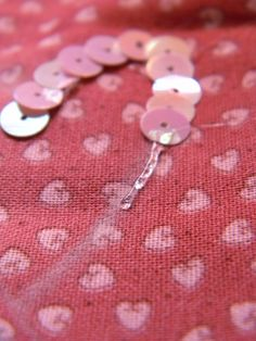 DIY: Pikkukukkaro | Lämpöaalto Belly Button Rings, Diy, Jewelry, Jewlery, Bricolage, Jewerly, Schmuck, Do It Yourself, Jewels