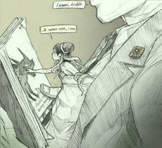 Has art ever stabbed you in the heart like a knife? - Imgur