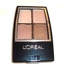 Loreal Paris Wear Infinite Eye Shadow Quad Earthscape 016 Oz 2 Ea -- Check out the image by visiting the link.
