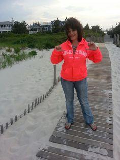 I love u long beach island!!