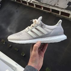 a9fe861b4 Cream Chalk Adidas Boost, Adidas Ultra Boost Men, Adidas Nmd, Adidas  Sneakers,
