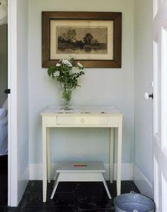 Justine Hand's summer flower arrangements | Remodelista