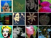"A Flickr Collection ""Free Digital Art Making Sites"""