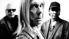 """Iggy Pop: """"I Was Pursuing A Brotherhood With The Stooges"""""""