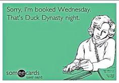 Happy Duck Dynasty Day!