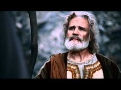 """I am a Son of God: The Story of Moses"""