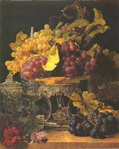 MATIN LUMINEUX: Ferdinand Georg Waldmüller 1793-1865
