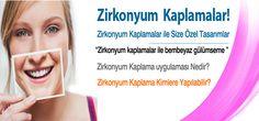 En etkili yöntemler ile #zirkonyumdiş fiyatlarını öğrenmek istermisiniz ? O zaman hemen tıklayınız. http://diszirkonyum.net/