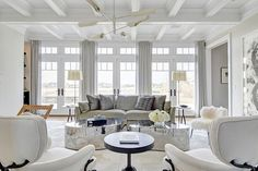 Montauk Beach House by House of Oasis