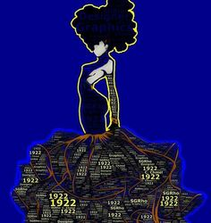 SGRHO beautiful Art