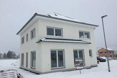 Passivhaus 6 in Nidderau