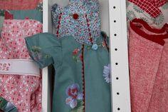 Doll Clothes by Atelier Björkåsa