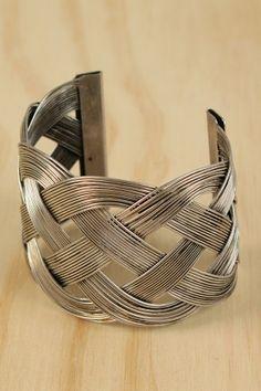 Goddess Cuff Bracelet from Urban Originals