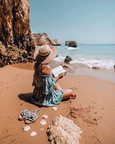 How to Take Good Beach Photos Family Beach Pictures, Summer Pictures, Beach Photos, Beach Instagram Pictures, Best Instagram Photos, Holiday Pictures, Tumblr Best Friends, Tumblr Bff, Videos Instagram