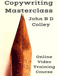 Copywriting for Online Course Instructors - Words that Sell Your Courses (Online Video Course)