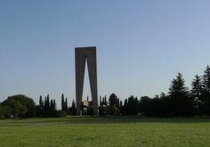 monumento la pampa - Buscar con Google