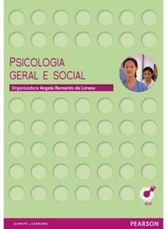 Psicologia Geral e Social_9788543005195 - Pearson