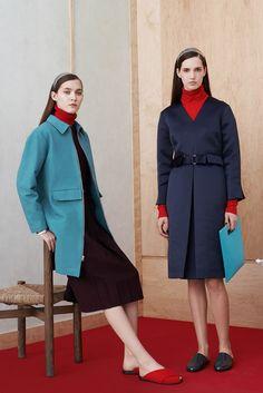 Trademark Fall 2014 Ready-to-Wear Fashion Show