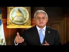 O presidente da Guatemala, FILIADO AO FORO DE SÃO PAULO, acaba de renunc...