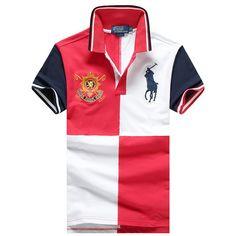 Camisa Polo RL MD14 Nfl Dallas, Dallas Cowboys, Polo T Shirts, Equestrian Style, Casual Wear, Polo Ralph Lauren, Dress Up, Menswear, Men Clothes