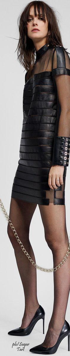 ⚡️Rock Star Alter Ego!! ⭐️  {rock my world} ⚡️⭐️  Poppy Pea   Ronald Van Der Kemp Spring 2016 Couture