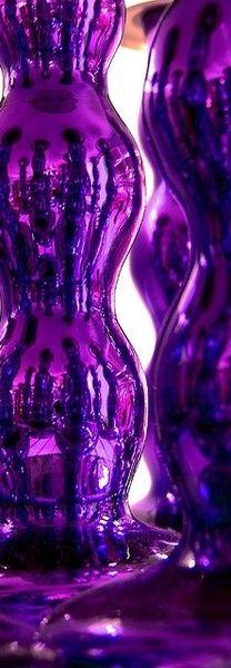 purple ??