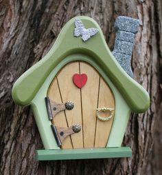 Fairy Doors and Windows – eFairies.
