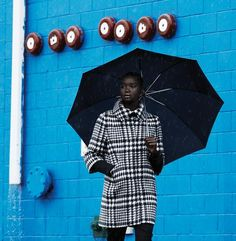 Fashion photography by Julia Noni
