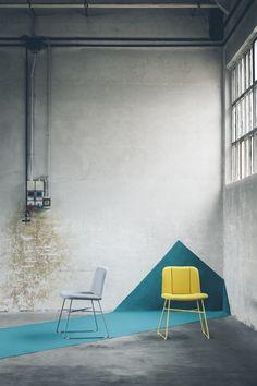 Hippy -  design Emilio Nanni per Billiani  Foto: Beppe Brancato #design #emilionanni #billiani #beppebrancato