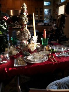Our Traditional Slovak Christmas Dinner